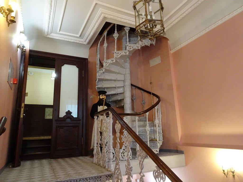 Музей Рукавишникова